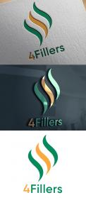 Logo & stationery # 1215175 for Logo   corporate identity for oil filling company private labeling in vegetable oils contest