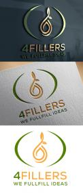 Logo & stationery # 1215180 for Logo   corporate identity for oil filling company private labeling in vegetable oils contest