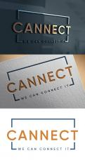Logo & stationery # 1210193 for Rebranding the look of our 10 years old company Cannect contest