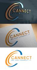 Logo & stationery # 1210194 for Rebranding the look of our 10 years old company Cannect contest