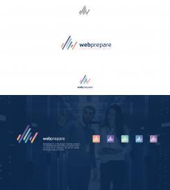 Logo & stationery # 1099015 for Design a catchy new logo for a web design   hosting company contest