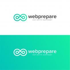 Logo & stationery # 1098522 for Design a catchy new logo for a web design   hosting company contest