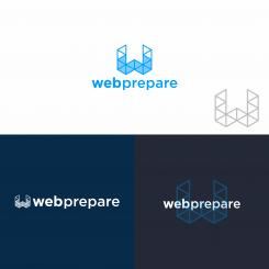 Logo & stationery # 1098494 for Design a catchy new logo for a web design   hosting company contest