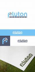 Logo & Corporate design  # 1205841 für Pluton Ventures   Company Design Wettbewerb