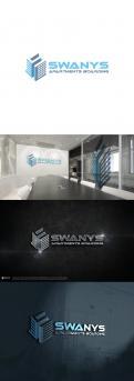 Logo & Corp. Design  # 1050468 für SWANYS Apartments   Boarding Wettbewerb