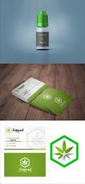 Logo & stationery # 813883 for New CBD Eliquide Brand contest