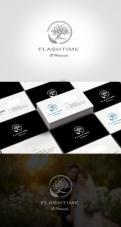 Logo & stationery # 1008268 for Flashtime GV Photographie contest