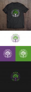 Logo & Huisstijl # 1060646 voor Treesgivepeace wedstrijd