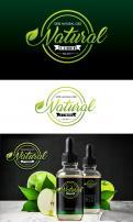 Logo & stationery # 805462 for New CBD Eliquide Brand contest