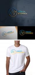 Logo & Huisstijl # 1053556 voor Arbeidsvitaminen op zoek naar logo! wedstrijd