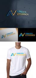 Logo & Huisstijl # 1053557 voor Arbeidsvitaminen op zoek naar logo! wedstrijd