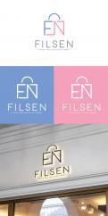 Logo & Huisstijl # 992870 voor Ontwerp jij een unieke huisstijl voor mijn nieuw te openen concept store  wedstrijd