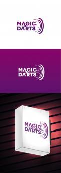 Logo & Huisstijl # 993875 voor Logo ontwerp voor MAGICDARTS wedstrijd