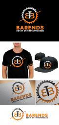 Logo & Huisstijl # 942816 voor Ontwerp een stoer en uitdagend logo voor mijn timmerbedrijf wedstrijd