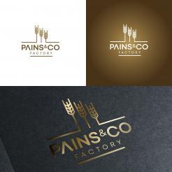 Logo et Identité  n°951351