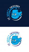 Logo & stationery # 1138075 for Tha big piranha is looking for a face ! contest