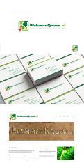 Logo & Huisstijl # 1000740 voor Een zwerfvuilproject dat een frisse warme huisstijl en logo nodig heeft wedstrijd
