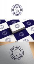 Logo & Huisstijl # 1001145 voor Logo en meer voor camperplaats voor watersporters wedstrijd