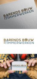 Logo & Huisstijl # 942664 voor Ontwerp een stoer en uitdagend logo voor mijn timmerbedrijf wedstrijd