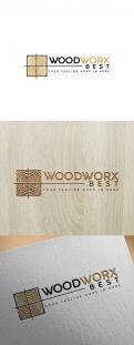 Logo & Huisstijl # 1034057 voor  Woodworx Best    Ontwerp een stoer logo   huisstijl   busontwerp   visitekaartje voor mijn timmerbedrijf wedstrijd
