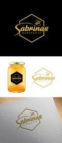 Logo & Corp. Design  # 1030347 für Imkereilogo fur Honigglaser und andere Produktverpackungen aus dem Imker  Bienenbereich Wettbewerb