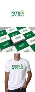 Logo & Huisstijl # 1061453 voor Green Housing   duurzaam en vergroenen van Vastgoed   industiele look wedstrijd