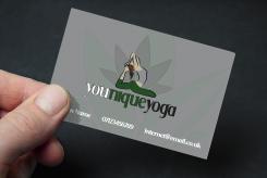 Logo & Corp. Design  # 501092 für Entwerfen Sie ein modernes+einzigartiges Logo und Corp. Design für Yoga Trainings Wettbewerb