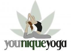 Logo & Corp. Design  # 500985 für Entwerfen Sie ein modernes+einzigartiges Logo und Corp. Design für Yoga Trainings Wettbewerb