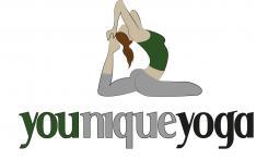 Logo & Corp. Design  # 500986 für Entwerfen Sie ein modernes+einzigartiges Logo und Corp. Design für Yoga Trainings Wettbewerb