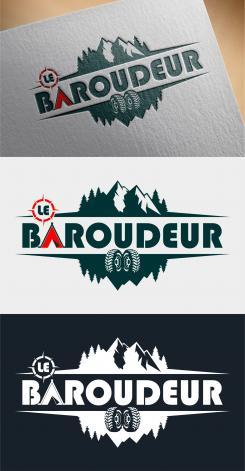 Logo et Identité  n°1189841
