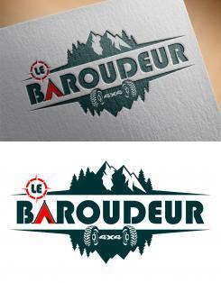 Logo et Identité  n°1189855