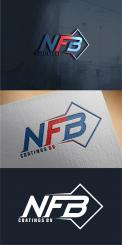 Logo & stationery # 1190658 for Logo and corperate identity contest