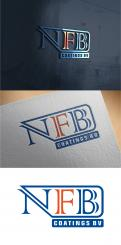 Logo & stationery # 1190558 for Logo and corperate identity contest