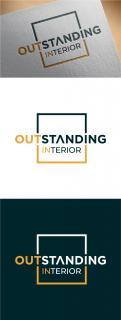 Logo & Huisstijl # 1150161 voor logo huisstijl voor firma in de interieurinrichting wedstrijd