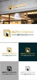 Logo & Huisstijl # 1150172 voor logo huisstijl voor firma in de interieurinrichting wedstrijd