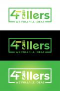 Logo & stationery # 1214985 for Logo   corporate identity for oil filling company private labeling in vegetable oils contest