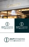 Logo & stationery # 1150180 for logo   corporate identity for a firm in interior design contest