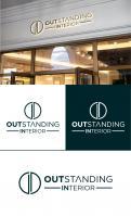Logo & Huisstijl # 1150180 voor logo huisstijl voor firma in de interieurinrichting wedstrijd
