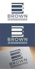 Logo & Huisstijl # 1153303 voor Ontwerp een mannelijk zakelijk betrouwbaar logo huisstijl voor zakelijke dienstverlening! wedstrijd