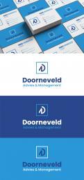 Logo & Huisstijl # 1177298 voor Management   Advies bureau wedstrijd