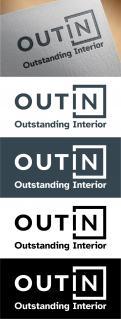 Logo & Huisstijl # 1150115 voor logo huisstijl voor firma in de interieurinrichting wedstrijd