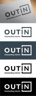 Logo & Huisstijl # 1150116 voor logo huisstijl voor firma in de interieurinrichting wedstrijd