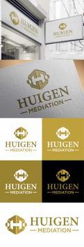 Logo & Huisstijl # 1143796 voor Logo   Huisstijl Mediation wedstrijd