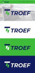 Logo & Huisstijl # 1176905 voor Logo en Huisstijl Project nieuwe infrastructuur voor groene energie wedstrijd