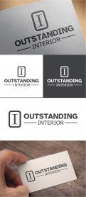 Logo & Huisstijl # 1150123 voor logo huisstijl voor firma in de interieurinrichting wedstrijd