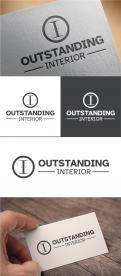 Logo & Huisstijl # 1150124 voor logo huisstijl voor firma in de interieurinrichting wedstrijd