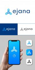 Logo & stationery # 1181326 for Ejana contest
