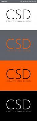 Logo & Huisstijl # 1061402 voor Minimalistisch logo wedstrijd