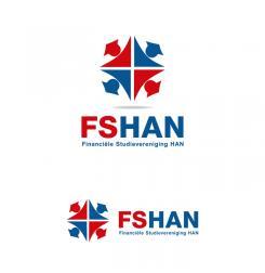 Logo & Huisstijl # 366060 voor Professioneel en Fris logo voor een Financiële Studievereniging wedstrijd