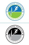 Logo & stationery # 1089237 for A sporty  distinctive logo for a physiotherapy practice in Amsterdam contest